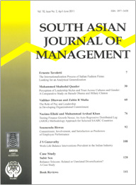 Issue No. 2 April - June 2011